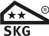 SKG®** 2 sterren