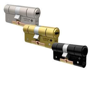 Cilinderslot SKG 2⭐⭐ en SKG 3⭐⭐⭐